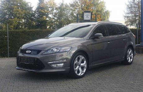 Ford Autolackierung Brühl von karossierie-lack-bruehl.de